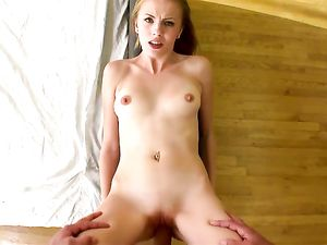 Teen Sex Gets Him Off And She Takes A Hot Facial