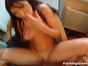 Big Dick Drills A Tight Body Girl In Her Slippery Cunt