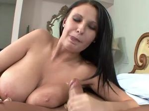 Fucking Pornstar Tits Is Almost As Good As Fucking Cunt