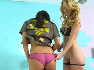 Hot Sluts Show You Their Cocksucking Talents