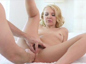 Blown By A Porn Beauty And Pounding Her From Behind