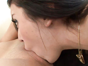 Party Girls Stay Home To Have Stepsister Lesbian Sex