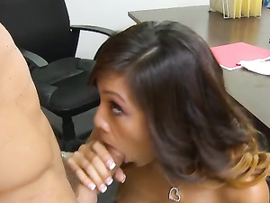Fit Teacher Fucks The Schoolgirl In Her Wet Cunt