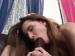Anal Strapon Sex Gapes Her Russian Lesbian Asshole