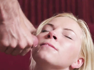 Anal Excites This Wicked Beautiful Blonde Teen
